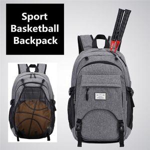 Osmond Men's Backpack School Bags For Teenager Boys Laptop Rucksack Net USB Charging Port Male Shoulder Bag Mochila