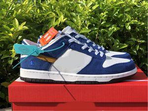 كاسينا العاشردون عناحSB منخفضة الشراع / الجامعة الذهب الصناعية الأزرق CZ6501-100 الرجال دونك الاحذية أحذية أحذية أحذية الحجم 5.5-12 2020