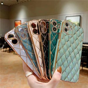 Phone Case For Iphone Xs 11 Pro Max Plus 12 pro max European And American Luxurious Style Phnom Penh Protective Case