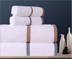 3x Super Jumbo Bath Sheets Combed Towels Extra Large Size160*80cm 80 x 40 cm 35*35cm Towel Bath Sheet