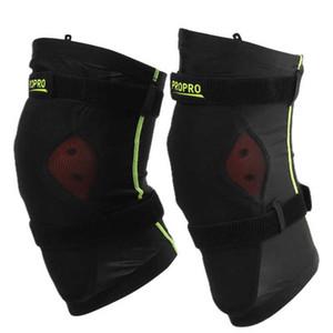 1Pair ski kneepad moto kneepad sport snowboard longboard sport cyclisme sécurité sécurité vitesse