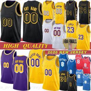 LeBron 23 James Jersey Anthony Kuzma Davis Alex Dwight Caruso Rajon Howard Rondo 39 Jersey NCAA Basketball man new jersey Davis