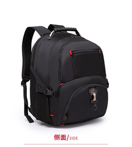 High Quality Waterproof Lightweight Customized Bag Multi-functional Backpack Fashion Knapsack Sports Cycling Computer Laptop Bag 8112B