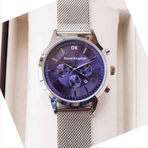 Hot Kingdom Brand Hot Sale Outdoor Chronograph Quartz Battery Men Professional Mens Watches