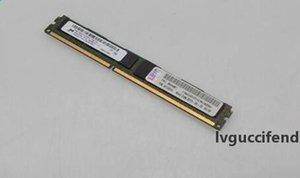00D4987 8G 2RX8 PC3L-10600R DDR3 1333 ECC VLP Сервер памяти
