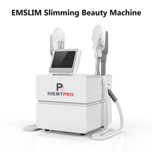 Clinic Use HIEMT EMS Muscle Building Fat Burning Slimming Machine Tesla High Intensity Focused Electromagnetic Device on sale