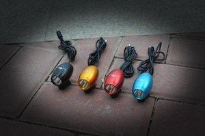 Vicmax A11 1200 Lumens crie Xm -L2 U2 conduit à vélo léger phares, 4 X 2200mah batterie avec boîte en plastique étanche (4 cellules X 18650 Lit
