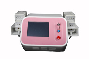 Beir 336pcs Diode Lipolaser Body Fat Removal Slimming Equipment Optional Case Colour Pink Blue Gray Green With CE