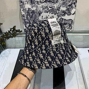 Dior hat Hot A última pintor viajar rapariga senhoras chapéu senhoras sol estudante viseira moda casual pala de sol