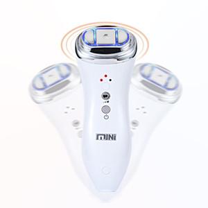 Power 36W мини-новейшая высокая интенсивность сфокусированного ультразвукового HIFU для лифта для лица тела удаление морщин для морщин