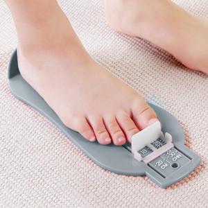 Baby Foot outil de mesure quilting Règle Longueur Pied Enfants Chaussures Taille calculatrice périphérique Chaussures pour bébé Raccords Gauge Outils de couture