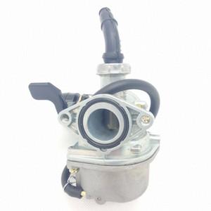 Carburateur PZ19 main Choke Carb 50 70 90cc 100 110cc 125cc ATV UNLS NST chinoise Performance Parts Motorcycle Parts Performance Parts KyDg #