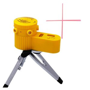 plastic multifunction cross line tool device led laser level vertical horizontal lv60 equipment measuring with tripod