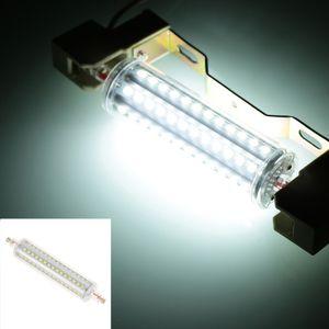 R7S 90 LED AC 85-265V Lampadina Lampadina Lampada di mais Proiettore non dimmerabile illuminazione a 360 gradi