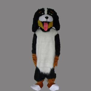 2019 hot plush puppy mascot little cute dog costume custom fancy costume kit mascotte theme fancy dress carniva costume