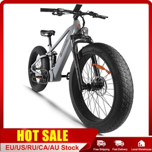 Electric bicycle Bafang 1000W Electric Beach Bike 4.0 Fat Tire Electric Bike 48V Mens Mountain Bike Snow E-bike 26inch Bicycle