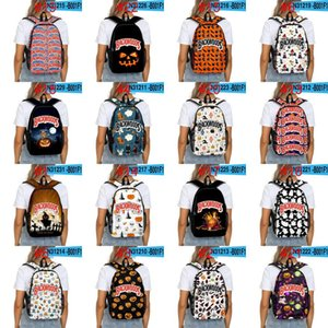 Backwoods School Bag Backpack Honey Bag 22styles Honeycomb Backpack Berry Black White Halloween Laptop Print Design Backwoods sqcFe