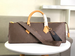 High Quality Luxurys Designer L Bags Purse Women Fashion Handbag Crossbody Bag Classic Brown Flower Shoulder Bag
