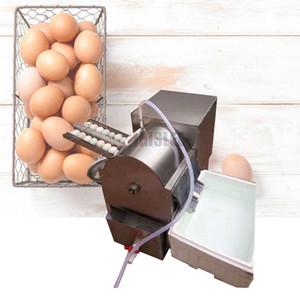 Vente chaude haute qualité 4000pcs / h machine d'œuf de canard de canard / machine à lave-oeuf automatique / machine à laver à oeufs à vendre