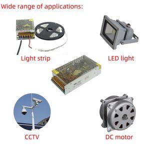 Lighting Transformers 110v 220v To Dc 5v 12v 24v 48v 1a 2a 3a 5a 10a 20a 30a 40a Cctv Led Strip Swy wmtfiZ item_home