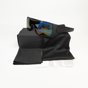 Polarized New Mode 2019 Sunglasses Men Marque Femmes En plein air Sun Sport Sport Byewear Lunettes Bat Sunglasse UV400 Oculos Cyclisme Glas ICJM