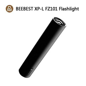 Original Xiaomi Youpin Beebest FZ101 Flashligh 1000LM 5Modes Zoomable Portable EDC Flashlight Magnetic Tail Camping Lamp Bike Light