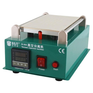Best BST-988 110 V ASPARATORE LCD Touch Screen Separator Machine