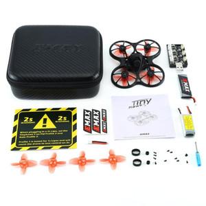 EMAX Tinyhawk S Mini Крытый FPV Гонки Drone Бесщеточный Drone 37CH 20mW 4 в 1 5A F4 Flight Controller 600TVL камера RC