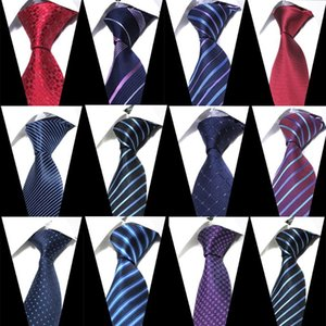 Cashew Blumenstreifen Persönlichkeit Creative Business beiläufige Klage Hemd 8cm Bindung der Männer Krawatten Neckcloth Krawatten Geschenke für Männer