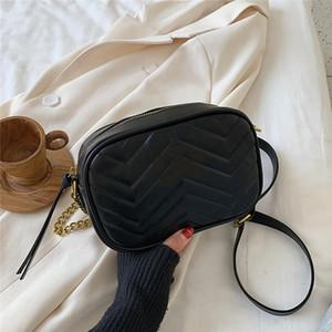 2020 Handbag nome famoso Moda Couro Bolsas Mulheres Tote Bolsas de Ombro Lady bolsas de couro bolsas bolsa