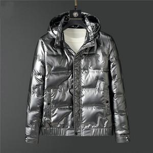 Women winter coats Winter down jackets hoodie women's jacket zipper Windproof and waterproof coat warm down coat outdoor Women's parkas