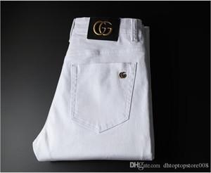 Modedesigner Männer Shirts Männer-Jeans-Hose dünnen Männer Hosen Persönliche Männer Frauen hooide T-Shirt Hemden Jogger Polo Männer Jacke 1S