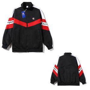 2020 Erkekler Ceket Sonbahar Kış Yeni Geliş Erkekler Casual Çöl Kamuflaj Coats Genç Spor Kamuflaj Hip Hop Beyzbol Jacke