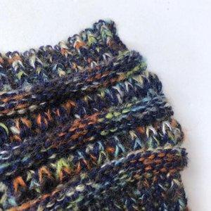 Knitted Crochet headband autumn winter new women Sports Head wrap Hairband Fascinator Hat Head Dress Headpieces ZZF2301