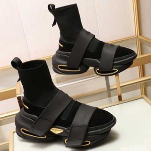 Chaussettes d'hiver Chaussures 2020 Paris Fashion Star Fashion Casual Chaussures Casual Hommes et Femmes Chaussures Personnalité Double Semelle Design antidérapant 35-45 Taille