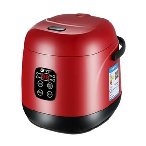 Smart Electric Rice Cooker Intelligent Automatic Household Kitchen Cooker 1-3 People Portable Preservation Electric Rice Cookers