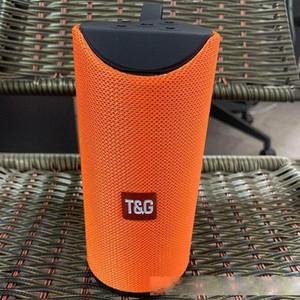 TG113 beweglicher Lautsprecher Hifi drahtlose Bluetooth-Lautsprecher Bass Soundbar mit Subwoofer TV Bass-Lautsprecher TF-Karte FM für xiaomi