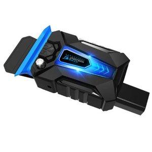 COOLCOLD tragbaren Laptop Cooler USB-Lüfter Luftkühler Notebook Ventilation Lap Cooling Pad