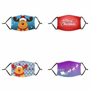 Face Mask Ear Loop Smog#639 Facial Wind Non Layer Dust Mask Woven Stereo Sand Print Anti Waterproof Qlnpe