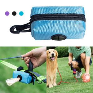 Pet Wast Bag Dispenser, Water-Proof Wear-Resistant Versatile Dog Poop Bag Storage For Keys And Coins, Clean Pick Up Tools
