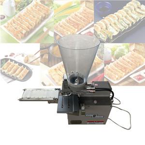 2020 HT-28 Factory Direct Haute Qualité Semi Auto Dumpling Faire Machine automatique Samosa Machine 1500 / h