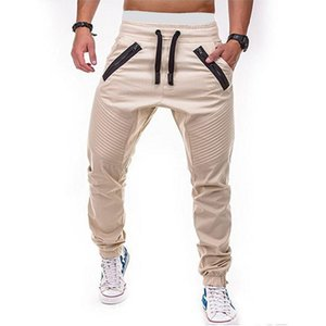 Sweatpants Men Pants cargo Hip Hop Joggers Cargo Pants Streetwear Men Trousers Casual Fashions Pantalones Hombre