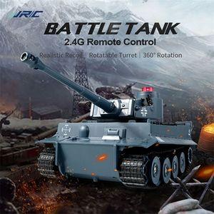 RC Tank 2. Битва запуск Военный грузовик Кросс-страна отслеживается дистанционное управление моделированием резервуаров автомобиль хобби игрушки для детей LJ201210