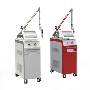 Sale Promotion 15 Inch Touch Screen Blood Vessels Removal Yag Laser Machine With American Imported Lamp