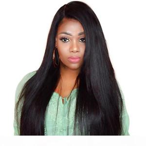 Dilys Волна кузова прямая глубокая волна Кудрявая волна волос необработанные человеческие волосы наращивания волос бразильские волосы плетение волос 8-28 дюймов