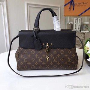 2020 NEW3 Classic M41738 37..23..14cm zaino moda donna uomini migliore borsa delle signore borsa a tracolla essenger Crossbody di Shiping