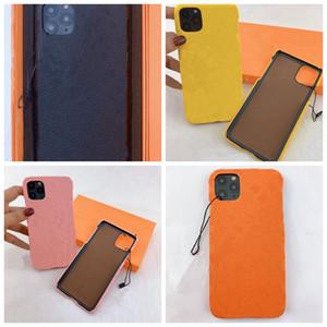 Luxus-Designer-Ledertelefon-Abdeckungsfall für iphone 7 8 Plus für iphone x xr xs max für iphone 12 11 12 pro 11 12 pro max Miniabdeckung A341