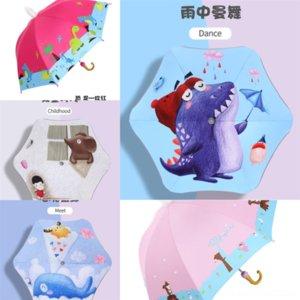VMQ Venta caliente Custom Logolayer C Forma Ruffle Offer Sumbrella Manija Invertir Paraguas Invertir Paraguas para bodas