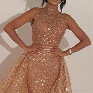 3epn 2018 Summer Dress Women Straps Sleeveless Dress Party waistband Gatsby Tassels Fringe Flapper with Glam