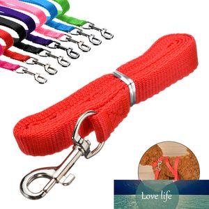 120cm 7 Colors Dog Seat Belt Lead Leash Nylon Vehicle Car Metal Lead Clip for Pet Cat Dog Puppy Safety Leash